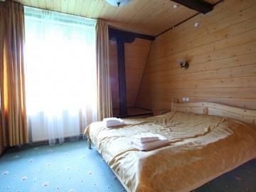 Three-room Suite