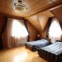 Коттедж двухэтажный в Карпатах(фото)